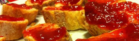 strawberrysnack